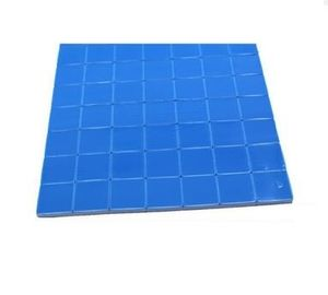 0.5mm Electrical Insulation Sheet / Electrical Insulation Rubber Sheet Silicone Rubber Mat